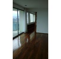 Foto de departamento en renta en  , altavista, álvaro obregón, distrito federal, 1162447 No. 01