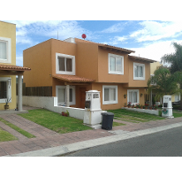 Foto de casa en renta en  , altavista juriquilla, querétaro, querétaro, 1282455 No. 01