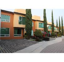 Foto de casa en venta en  , altavista juriquilla, querétaro, querétaro, 2716262 No. 01