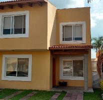 Foto de casa en renta en  , altavista juriquilla, querétaro, querétaro, 3583798 No. 01