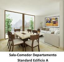 Foto de departamento en venta en, altavista juriquilla, querétaro, querétaro, 506005 no 01