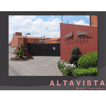 Foto de casa en condominio en renta en, altavista, metepec, estado de méxico, 1553402 no 01