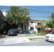 Foto de casa en venta en, altavista sur, monterrey, nuevo león, 1150025 no 01