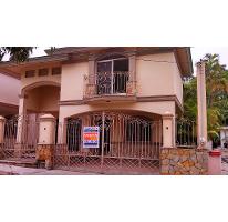 Foto de casa en venta en  , altavista, tampico, tamaulipas, 1103837 No. 01