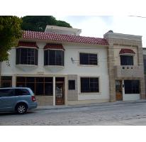 Foto de departamento en renta en  , altavista, tampico, tamaulipas, 1682130 No. 01