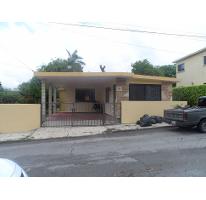 Foto de casa en renta en  , altavista, tampico, tamaulipas, 2135430 No. 01