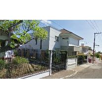 Foto de casa en venta en  , altavista, tampico, tamaulipas, 2607223 No. 01