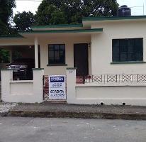 Foto de casa en venta en  , altavista, tampico, tamaulipas, 2844094 No. 01