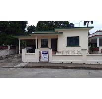 Foto de casa en renta en  , altavista, tampico, tamaulipas, 2844094 No. 01