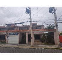 Foto de casa en venta en  , solidaridad electricistas, metepec, méxico, 2408746 No. 01