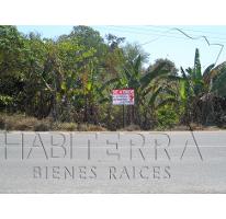 Foto de terreno comercial en venta en  , alto lucero, tuxpan, veracruz de ignacio de la llave, 2610637 No. 01