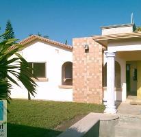 Foto de casa en venta en  , altos de oaxtepec, yautepec, morelos, 1119781 No. 01