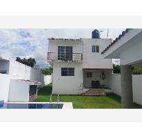 Foto de casa en venta en  , altos de oaxtepec, yautepec, morelos, 2231990 No. 01
