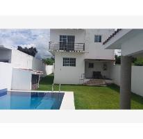 Foto de casa en venta en  , altos de oaxtepec, yautepec, morelos, 2239308 No. 01