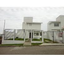 Foto de casa en venta en  , altos de oaxtepec, yautepec, morelos, 2679615 No. 01
