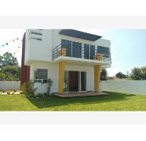 Foto de casa en venta en  , altos de oaxtepec, yautepec, morelos, 2695395 No. 01