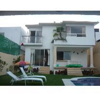 Foto de casa en venta en  , altos de oaxtepec, yautepec, morelos, 2747566 No. 01