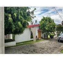 Foto de casa en venta en  , altos de oaxtepec, yautepec, morelos, 2877852 No. 01