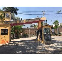 Foto de terreno habitacional en venta en  , altos de oaxtepec, yautepec, morelos, 2935668 No. 01