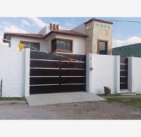 Foto de casa en venta en  , altos de oaxtepec, yautepec, morelos, 4198874 No. 01