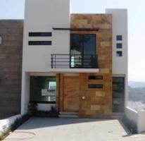 Foto de casa en venta en altozano , montaña monarca i, morelia, michoacán de ocampo, 4005672 No. 01