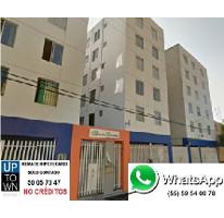 Foto de departamento en venta en  , popular rastro, venustiano carranza, distrito federal, 2828666 No. 01