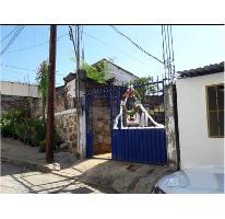 Foto de terreno habitacional en venta en  13, progreso, acapulco de juárez, guerrero, 2879082 No. 01
