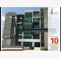 Foto de departamento en venta en alvaro obregon 1100, santiago momoxpan, san pedro cholula, puebla, 3851561 No. 01