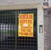 Foto de departamento en venta en alvaro obregon 17, las palomas, tlalnepantla de baz, méxico, 2447556 No. 01