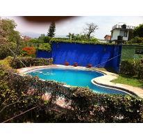Foto de casa en venta en  , cuernavaca centro, cuernavaca, morelos, 1701750 No. 01