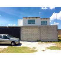 Foto de casa en venta en  , álvaro obregón, san mateo atenco, méxico, 1478535 No. 01