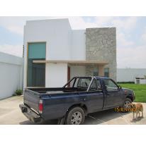 Foto de casa en venta en  , álvaro obregón, san mateo atenco, méxico, 2592204 No. 01