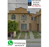 Foto de casa en venta en amado nervo , san marcos huixtoco, chalco, méxico, 2507441 No. 01