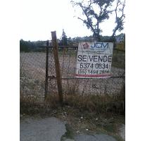 Foto de terreno habitacional en venta en amado nervo , vicente guerrero 1a. sección, nicolás romero, méxico, 2769365 No. 01