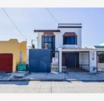 Foto de casa en venta en amapa 249, alameda, mazatlán, sinaloa, 0 No. 01