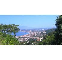 Foto de terreno habitacional en venta en  , amapas, puerto vallarta, jalisco, 2746514 No. 01