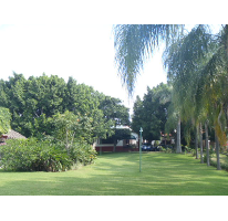 Foto de casa en venta en  , amates de oaxtepec, yautepec, morelos, 2324903 No. 01