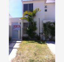 Foto de casa en venta en amatista 112, misión mariana, corregidora, querétaro, 1412169 no 01