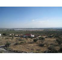 Foto de terreno habitacional en venta en, amazcala, el marqués, querétaro, 1699164 no 01
