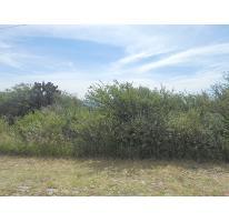 Foto de terreno habitacional en venta en  , amazcala, el marqués, querétaro, 2716174 No. 01