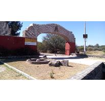 Foto de terreno habitacional en venta en  , amazcala, el marqués, querétaro, 2721694 No. 01