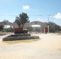 Foto de terreno habitacional en venta en  , amazcala, el marqués, querétaro, 3267752 No. 01
