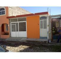 Foto de casa en venta en ambar 14 , villas de la cantera, tepic, nayarit, 2376186 No. 01
