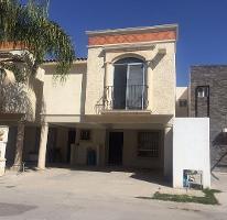 Foto de casa en renta en ambar 46, residencial senderos, torreón, coahuila de zaragoza, 0 No. 01