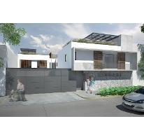 Foto de casa en venta en  , parque san andrés, coyoacán, distrito federal, 2055165 No. 01