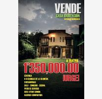 Foto de casa en venta en amilcingo 1, centro, cuautla, morelos, 3720165 No. 01