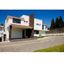 Foto de casa en venta en  , amomolulco, lerma, méxico, 2727527 No. 01