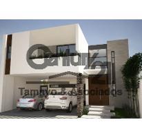 Foto de casa en venta en  , santiago centro, santiago, nuevo león, 2580770 No. 01
