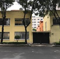 Foto de casa en venta en amores 44 - casa a , del valle centro, benito juárez, distrito federal, 4547150 No. 01