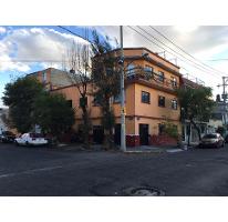 Foto de casa en venta en  , ampliación 20 de noviembre, venustiano carranza, distrito federal, 2341746 No. 01